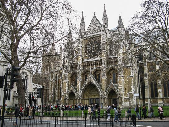 Guia Londres Roteiro