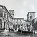 Palazzo Venezia, giardino