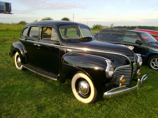 1941 plymouth special deluxe flickr photo sharing for 1941 plymouth deluxe 4 door