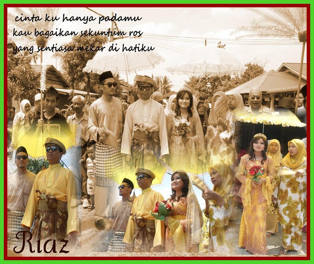 AzzaRiaz Galeri Perkahwinan