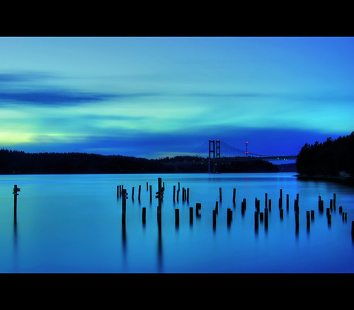 beach coast bridges pacificnorthwest pugetsound tacoma washingtonstate hdr tacomanarrowsbridge tacomanarrows photomatix titlowbeach bridgesoftheworld tacomabridge washingtonbridges bridgesofthepacificnorthwest