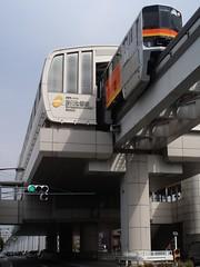 砂川七番駅