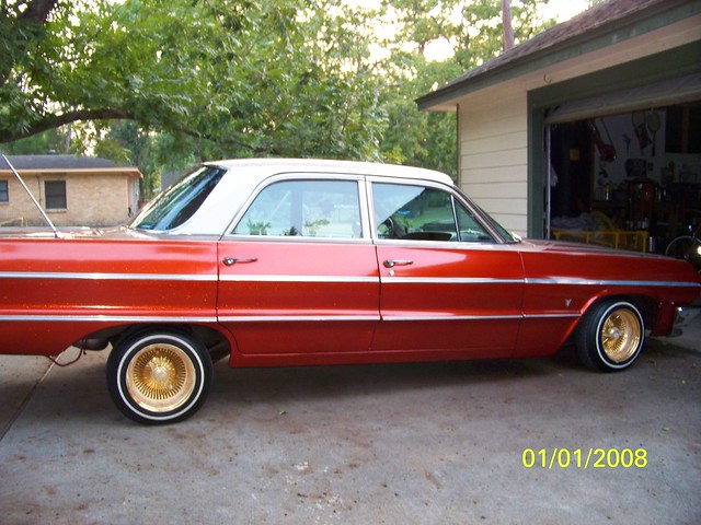 64 impala lowrider for sale bay area