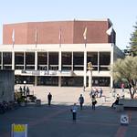 UC Berkeley Campus 008