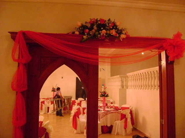 Photo - Decoraciones para salones ...