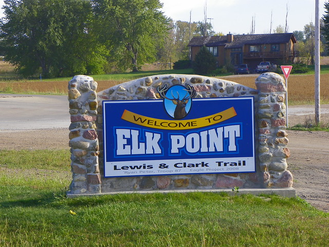 Personals in elk point sd