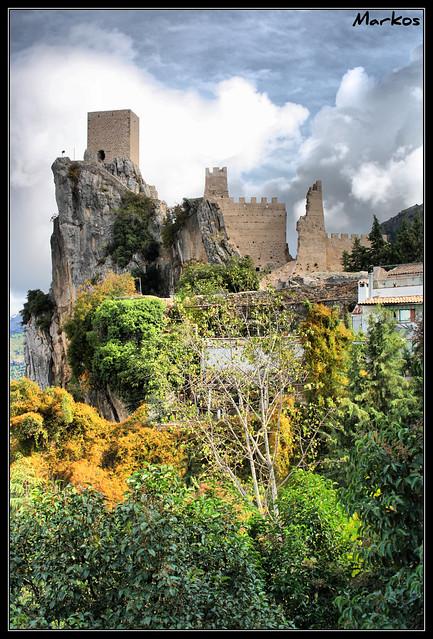 Castillo de La Iruela  Flickr - Photo Sharing!