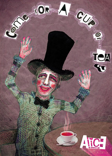 ♥ The Mad Hatter ♥