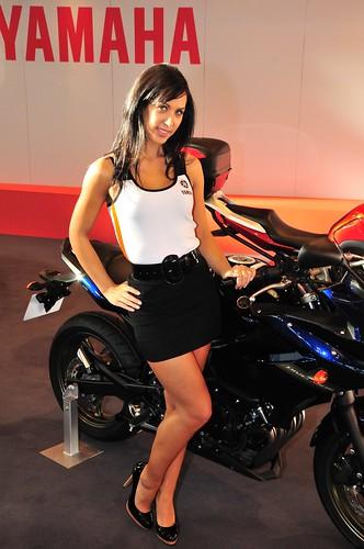 Bike show 122