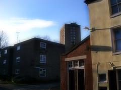 Norwich In November 2009
