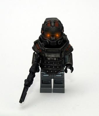 Killzone LMG Trooper