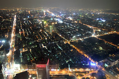 Taipei Night View - 13