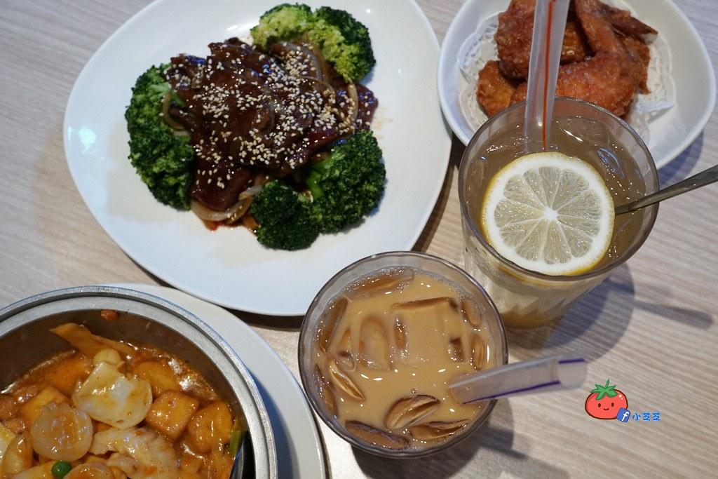 三重港式飲茶推薦 茶餐廳 茶騷有味