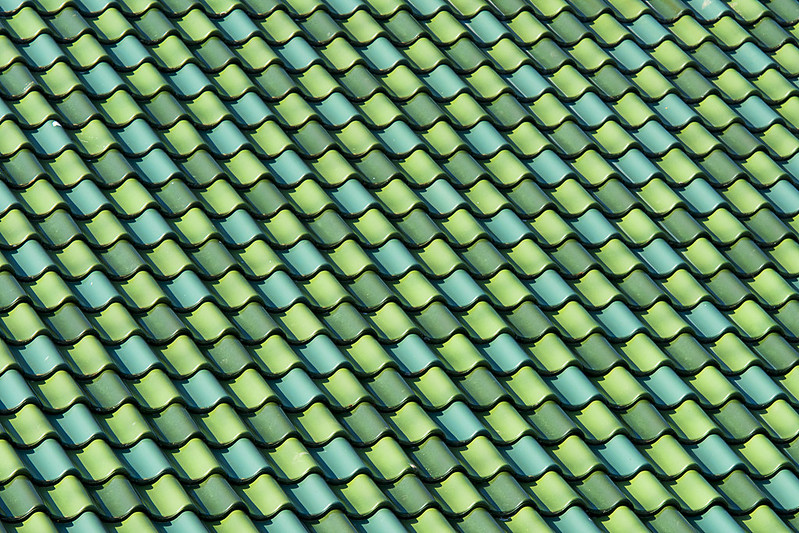 Green tiles (on Explore)