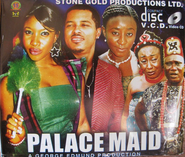 african movies palace maid