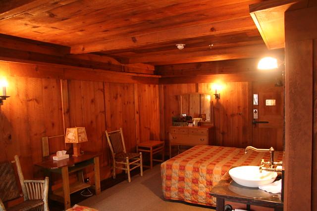 Old Faithful Inn Room 112 Flickr Photo Sharing