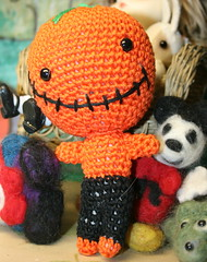 Punkinhead/bought from etsy