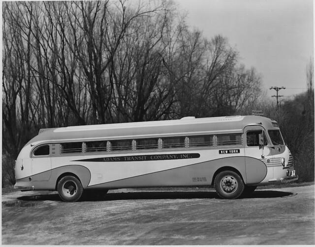 Adams Transit Company