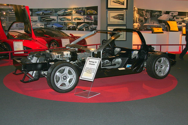 bowling green ky corvette museum flickr photo sharing. Cars Review. Best American Auto & Cars Review