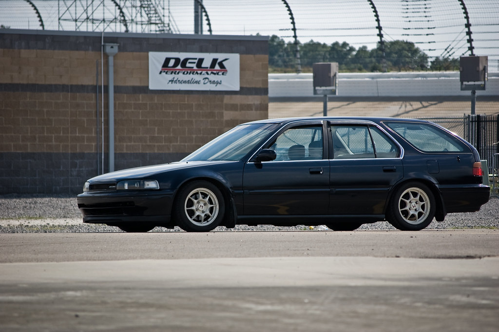 Tnwagn 1991 Accord Wagon Set In Comments Honda