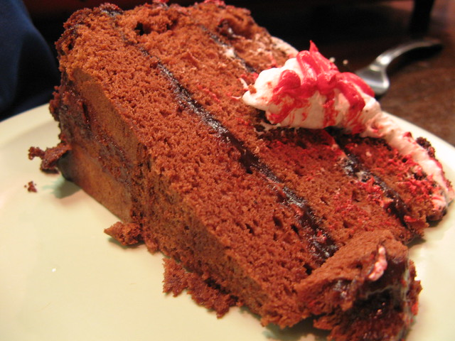 Kings Hawaiian Dobash Cake