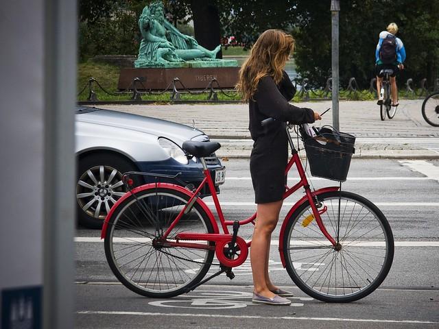 Copenhagen Straddle