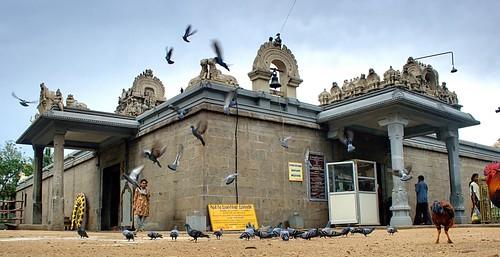 Padi Thiruvalleeswarar temple