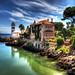 Shaky HDR paradise by joeljackson
