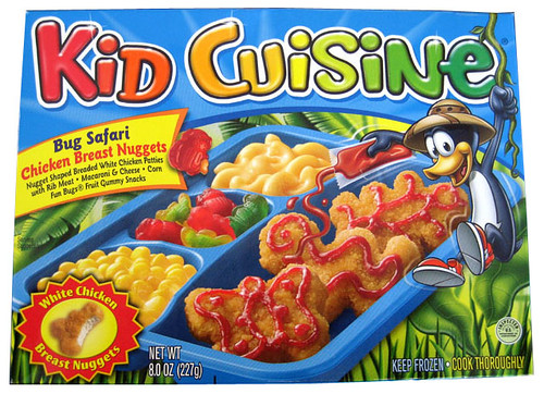 Kid Cuisine Bug Safari Nuggets Flickr Photo Sharing
