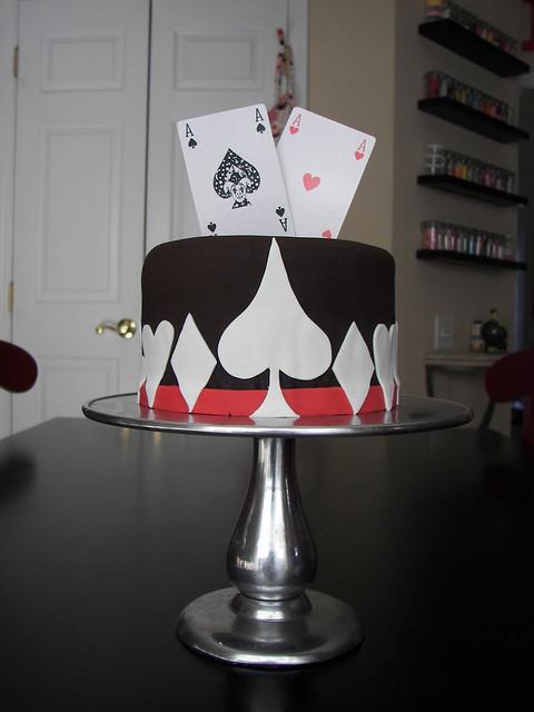 For Men Fondant Cake Decorating Ideas
