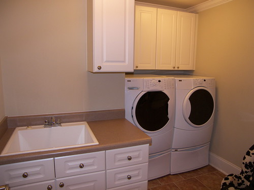 Searching for homes with 2nd floor laundry rooms in cary nc for Second floor laundry