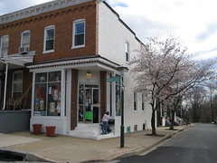 Better Waverly Community Art Center