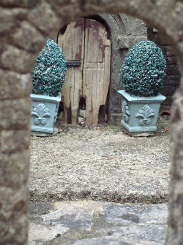 LITTLE DOORS & Miniature Doors Invite You in So You Can See... - a gallery on Flickr