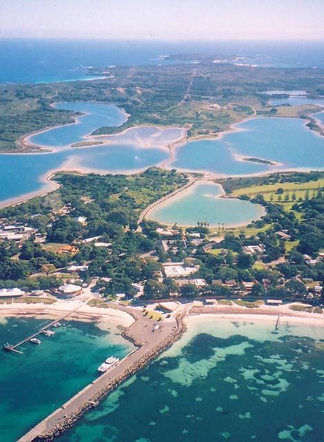 Rottnest Island Aerodrome, Western Australia