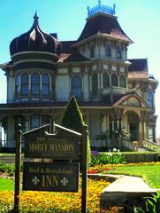 Morey Mansion Bed & Breakfast Inn