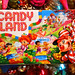 Candy Land Box Ornament
