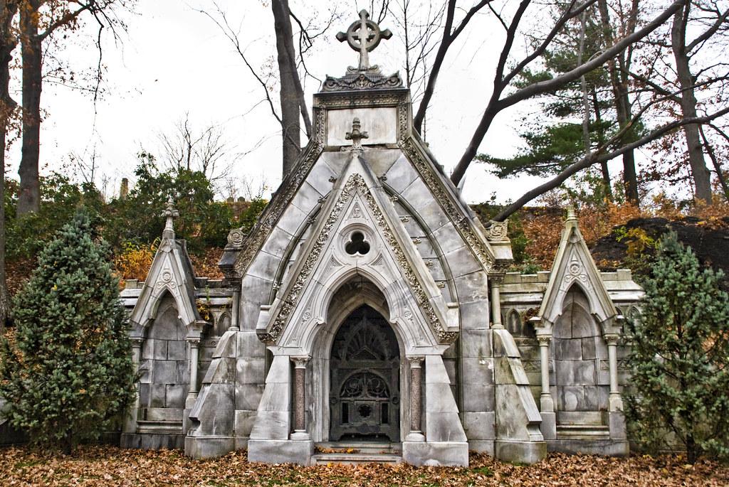 Chadwick Mausoleum