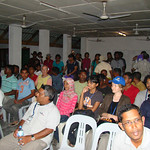 26/11/2009 Orientation at Hoadedhdhoo to brief the participants. part  2