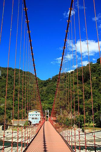 3N88天輪白冷吊橋