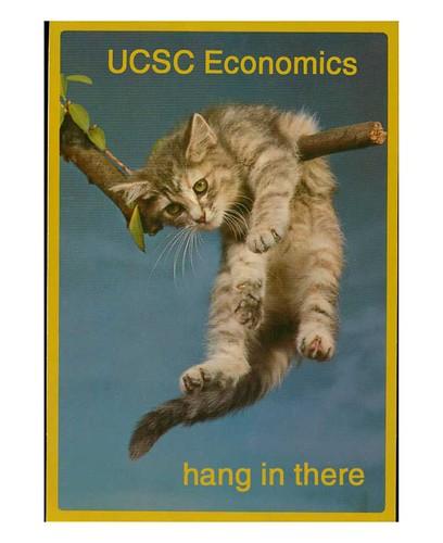 UCSC Economics - UC Santa Cruz Econ