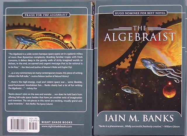 Header of algebraist
