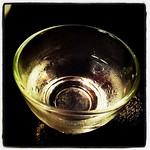 独身最後の夜は日本酒で。よっぱー。