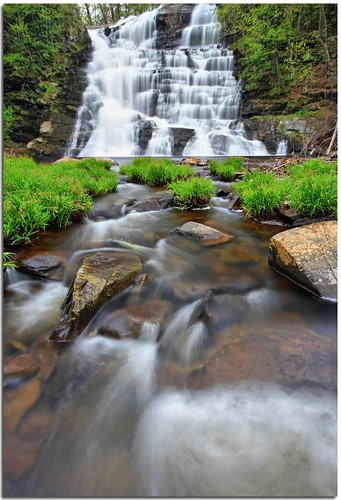 ny newyork nature water canon waterfall rocks upstate falls albany preserve poestenkill barberville waterfallguy