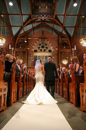 January 15, 2011 - 5:05pm - Francona Wedding