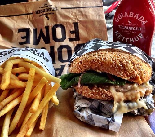 T.T.Burger