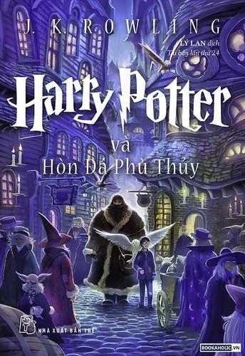Harry Potter (tai ban lan 24)