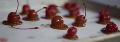cherry, confectionery, red, sweetness, fruit, food, dessert, chocolate,