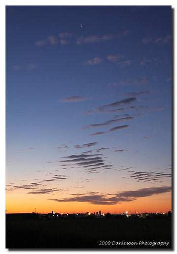 oklahoma sunrise day133 365days