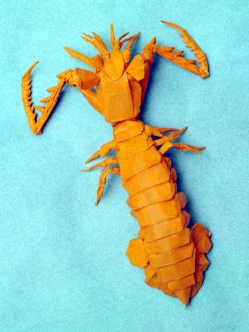 Victoria Serova, Mantis Shrimp, 2009