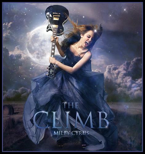 The climb miley
